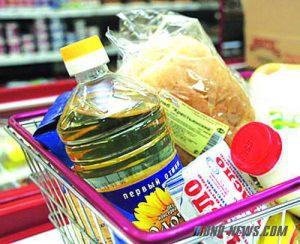 Руководители крупной сети супермаркетов