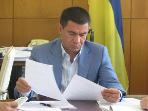Министерство инфраструктуры Украины разработало памятку для Самардака