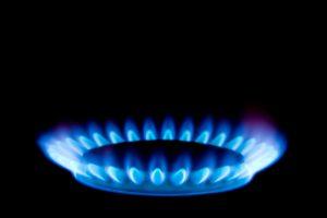 Запорожская область стала потреблять меньше газа