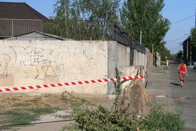 Запорожские правоохранители назвали причину взрыва в доме судьи