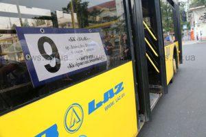 В Запорожье возобновили «новый-старый» троллейбусный маршрут