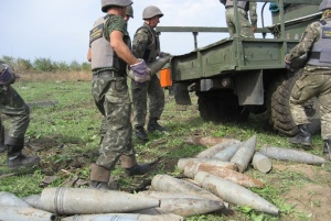 19 августа в истории Запорожской области: Взрывы в Новобогдановке