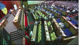 Запорожские парламентарии просят Гройсмана дать региону особый статус