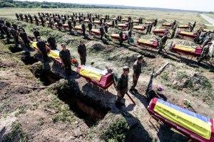 Неопознанные герои: тело бойца батальона «Днепр-1» не могут забрать из морга