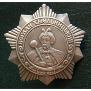 Порошенко наградил запорожских бойцов полковника Кульку и подполковника Неминского государственными наградами