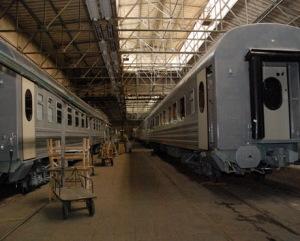 Запорожский завод намерен ремонтировать трамваи для Днепропетровска