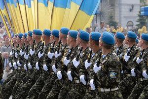 Украинцы перечислили сто шестьдесят миллионов в поддержку армии