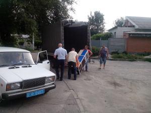Запорожская «Самооборона» рассказала, к кому хочет сходить в гости