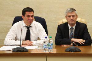 Запорожский губернатор взял к себе в команду заместителя Сина