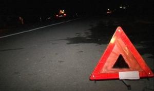 В Запорожье возле завода Ферросплавов водитель сбил пешехода – ФОТО