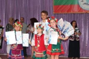 Запорожские фольклористы покорили Болгарию