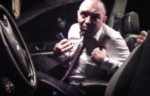 В сети набирает популярность скандальное видео с участием чиновника районного уровня