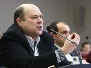 Депутат Рекалов: Я устал. Я ухожу