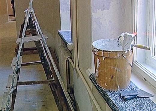 Не все школы и детские сады успеют отремонтировать к 1 сентября