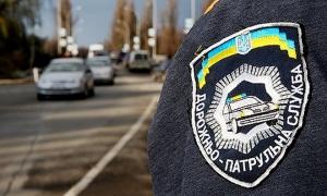 Запорожец просит правоохранителей отреагировать на систематическое нарушение ПДД сотрудниками службы охраны