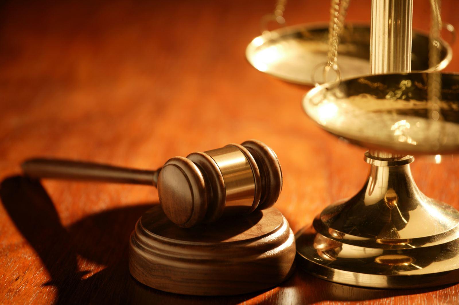 Президент назначил семь судей в Запорожской области