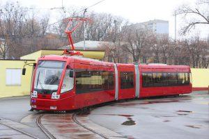 В запорожском бюджете не нашлось денег на новые трамваи?