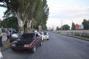 Серийного угонщика авто задержали сегодня в Запорожье