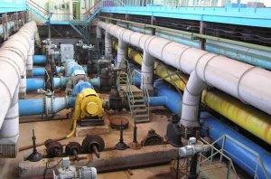 Инвестиционная программа КП «Водоканал» обойдется городу в 46 миллионов гривен