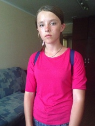 В Запорожской области пропал ребенок