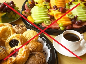 Украинцы не могут позволить себе каждый день завтракать на свежем воздухе