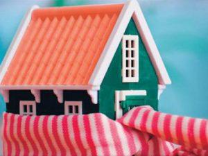 Столичные чиновники пообещали не снижать градусы в квартирах запорожцев