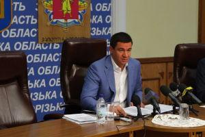 Яценюк – Самардаку: Следующим шагом будет представление Президенту об освобождении от занимаемой должности