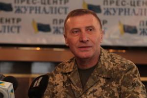 Запорожский подполковник не исключает проведение 7-й волны мобилизации до конца года