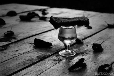 В Запорожье поминки едва не превратились в очередные похороны