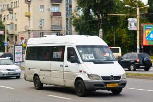 Временные тарифы станут постоянными – запорожские чиновники утвердят стоимость проезда в маршрутках