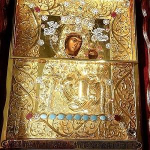 По запорожскому проспекту пронесут чудотворную икону