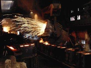 День в истории: 21 сентября на запорожском заводе выплавили первый ковш стали