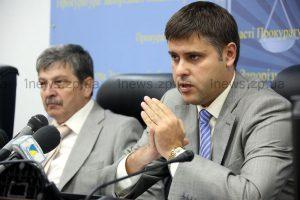 Прокурор назвал Анисимова «страшилкой-бабайкой» для запорожцев