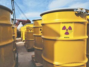 В следующем году Американское ядерное топливо может быть загружено на Запорожской АЭС