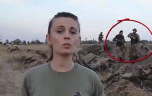 В сети появилось видео с танцующими бойцами АТО