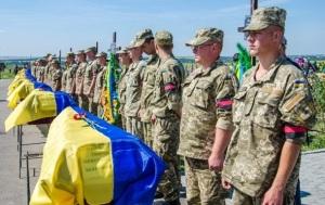 Генштаб: На Донбассе погибли 1,9 тыс. украинских солдат