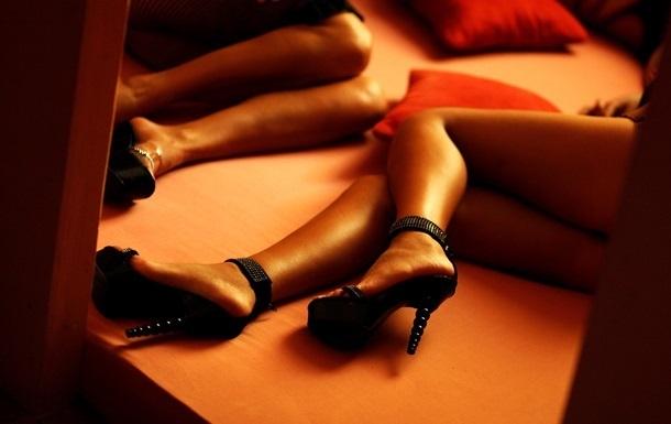 Нардеп: Легальная проституция обеспечит дополнительное поступление средств в бюджет страны