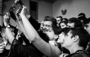 Порошенко-50: как часто президент вспоминает о Запорожье