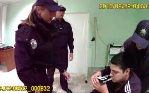 В сеть выложили видео задержания пасынка Фирташа