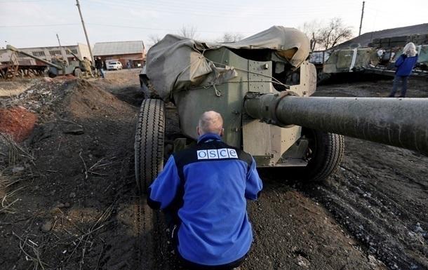 В ДНР заявили о прекращении войны