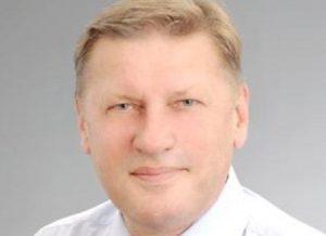 Один из скверов Запорожья хотят назвать именем умершего депутата
