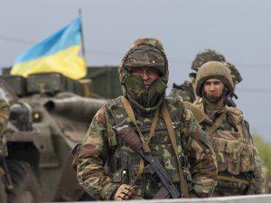 Запорожские бойцы АТО могут бесплатно получить водительские права