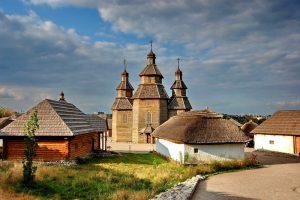 «Хортице» - 50: знаковые события в истории запорожского заповедника