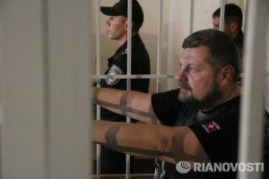 Мосийчук: Если суд изберет меру пресечения без права на залог, это будет означать, что судьи получают указание на Банковой