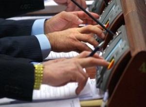 Пиар на ровном месте: Запорожский нардеп рассказал почему не проголосовал за отставку Мосийчука