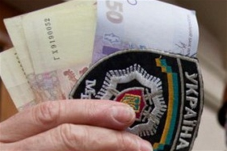 Запорожскому следователю-взяточнику вынесли приговор