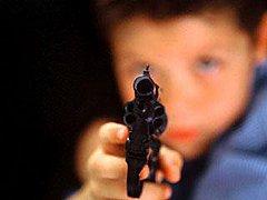 В запорожской школе произошла стрельба