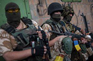 Нервы на пределе: украинские солдаты убивают друг друга