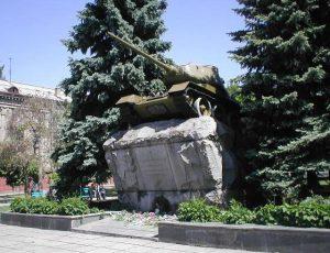 День в истории: 14 сентября началась операция по освобождению Запорожья