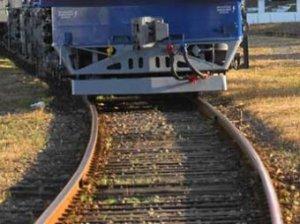 В Запорожье поезд насмерть сбил мужчину